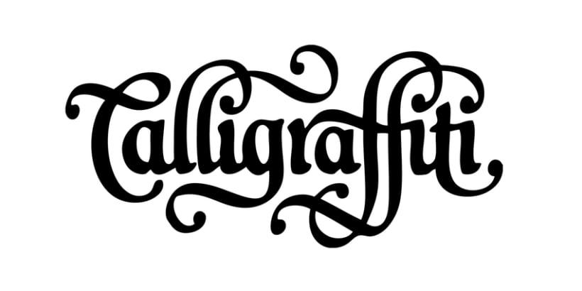 Calligraffiti | Niels Shoe Meulman 0