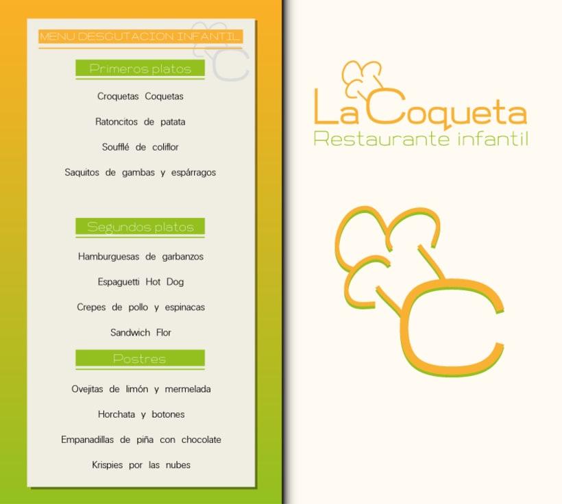 La Coqueta 4