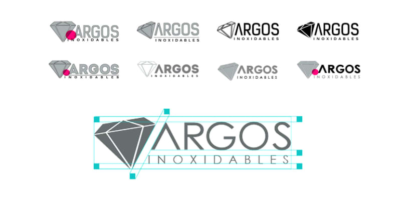 Argos inoxidables 1