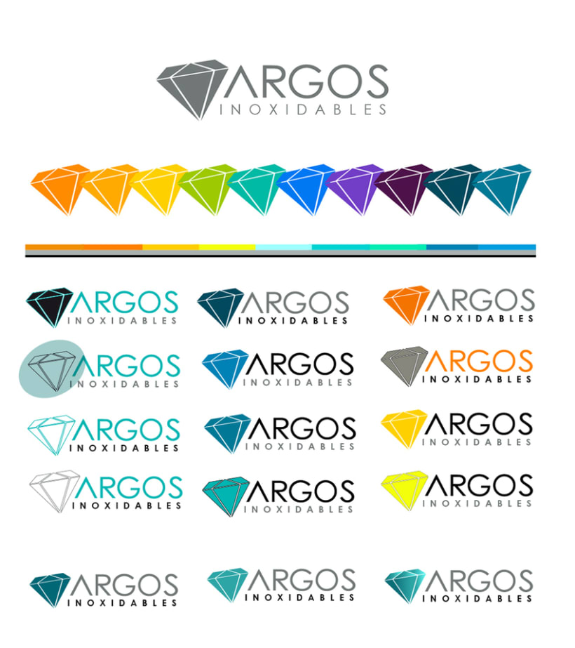 Argos inoxidables 2