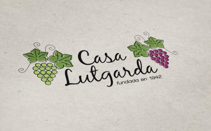 Diseño personalizado - Logotipo y cartas de menú 0
