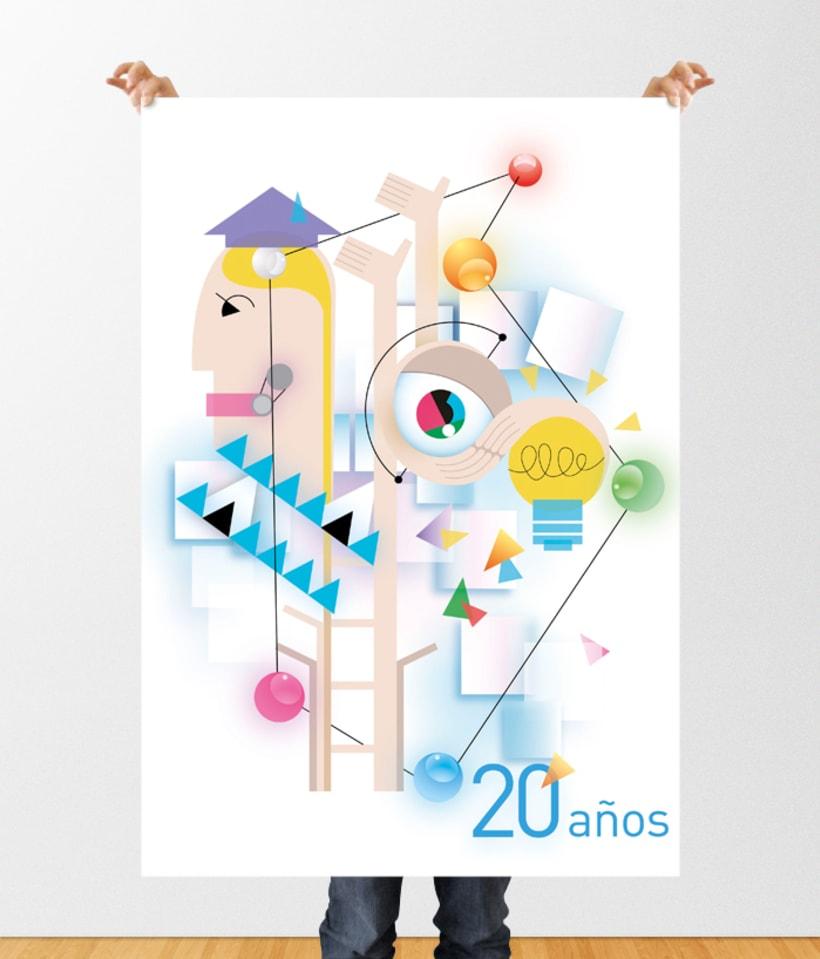 Diseño personalizado - Revista 3