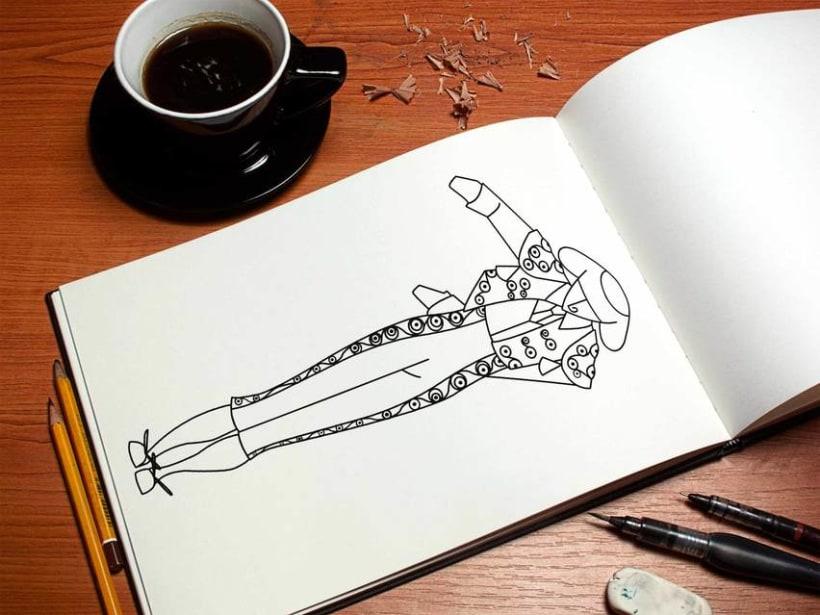 Diseño personalizado - Ilustración 0