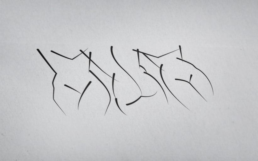 Diseño personalizado - Logotipo 1