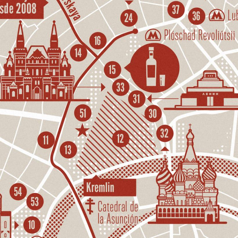A Moscú sin Kaláshnikov 3
