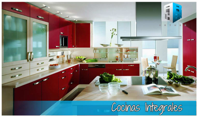 Diseo de cocinas integrales great los diseos de cocinas for Cocinas integrales homecenter cali