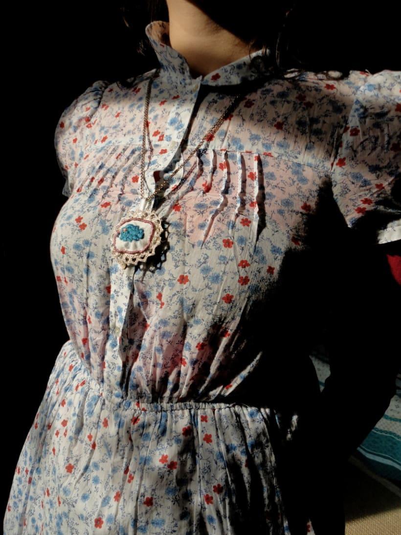 Colección de joyería artística: Hiruneart 5
