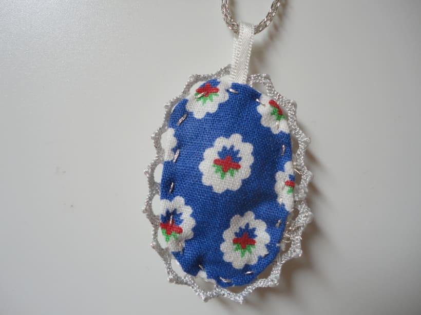 Colección de joyería artística: Hiruneart 9