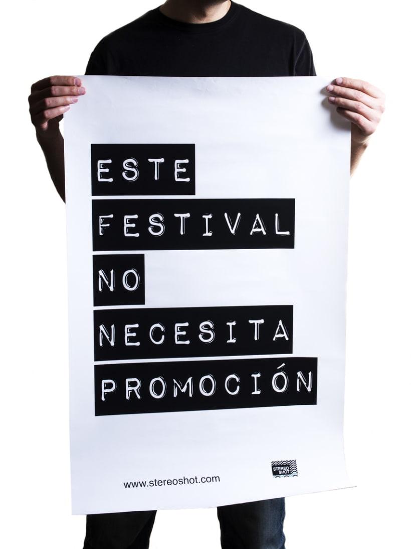 Stereo Shot Festival 6