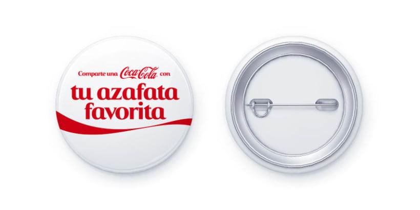 Comparte una Coca-Cola 4