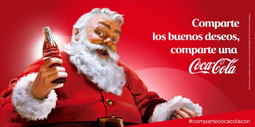 Comparte una Coca-Cola 11