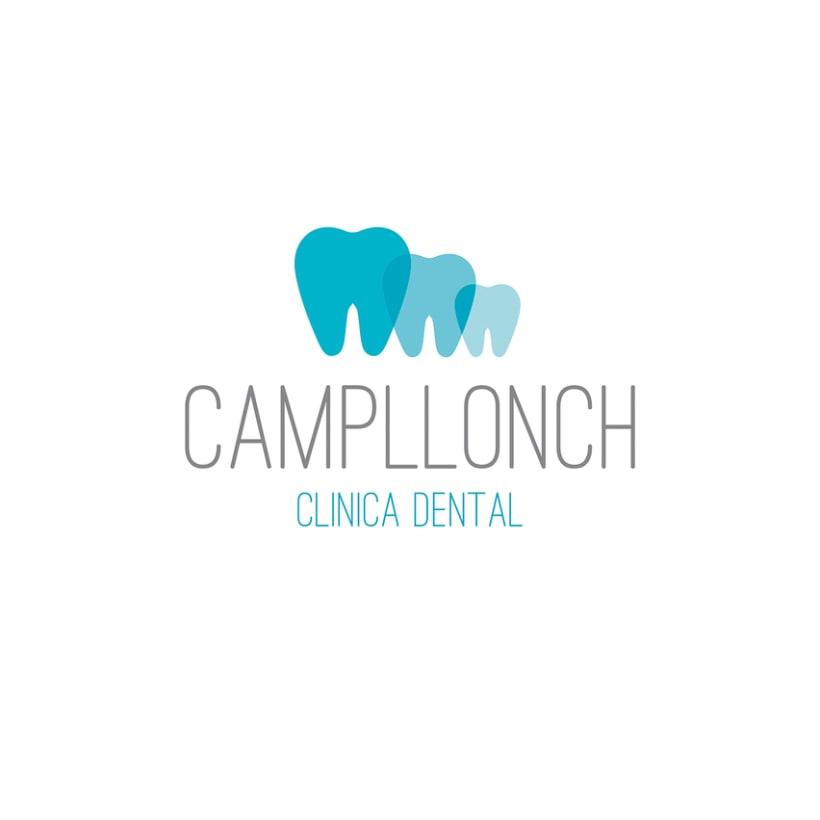 Cl nica dental campllonch domestika - Clinica dental basterra ...