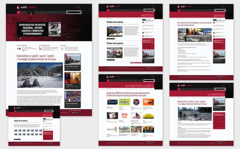 DISEÑO WEB 2011/13 2