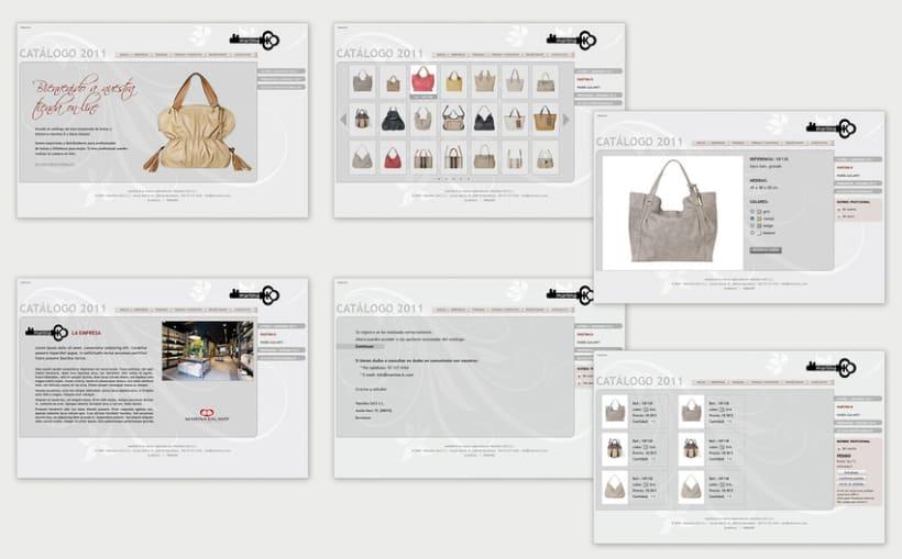 DISEÑO WEB 2011/13 3