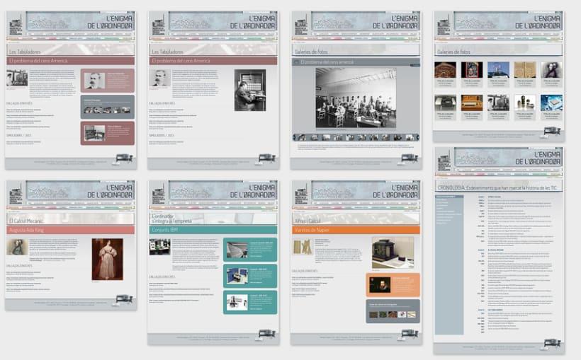 DISEÑO WEB 2011/13 1
