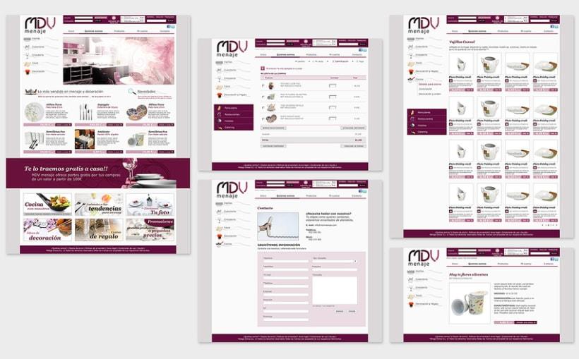 DISEÑO WEB 2011/13 6