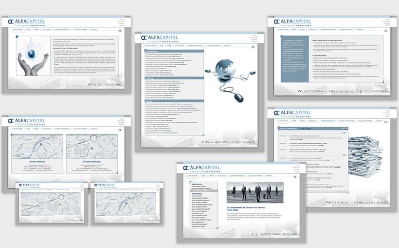 DISEÑO WEB 2011/13 5