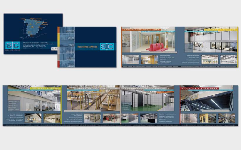 SIC - Proyectos diversos 3