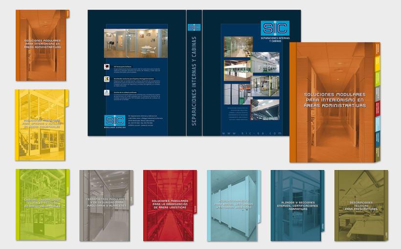 SIC - Proyectos diversos 2