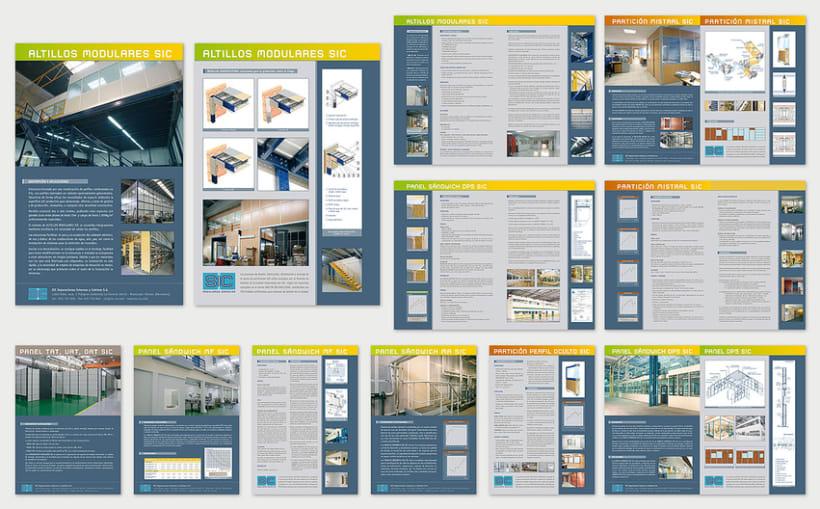 SIC - Proyectos diversos 4