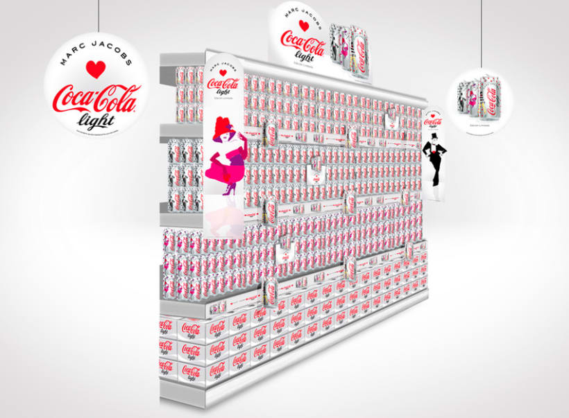 Marc Jacobs - Coca-Cola light 2