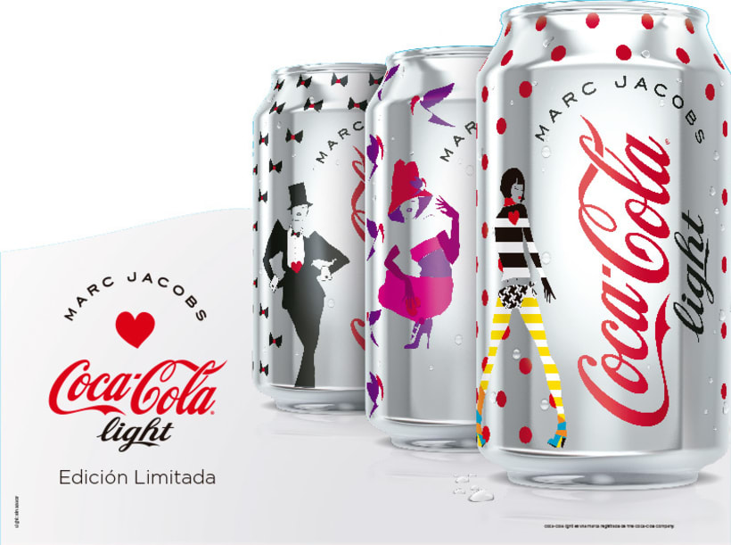 Marc Jacobs - Coca-Cola light 4