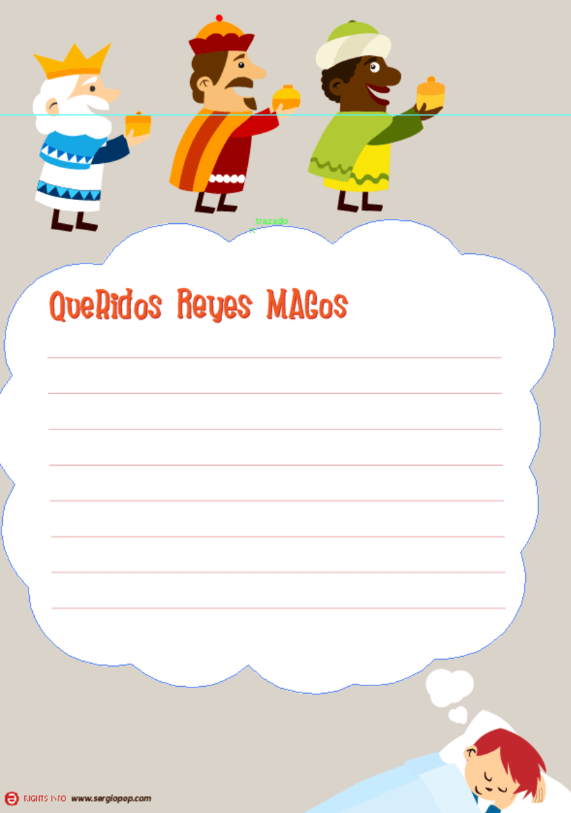 Reyes Magos 3