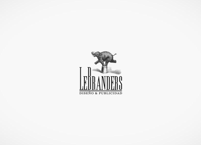 LeBranders 3