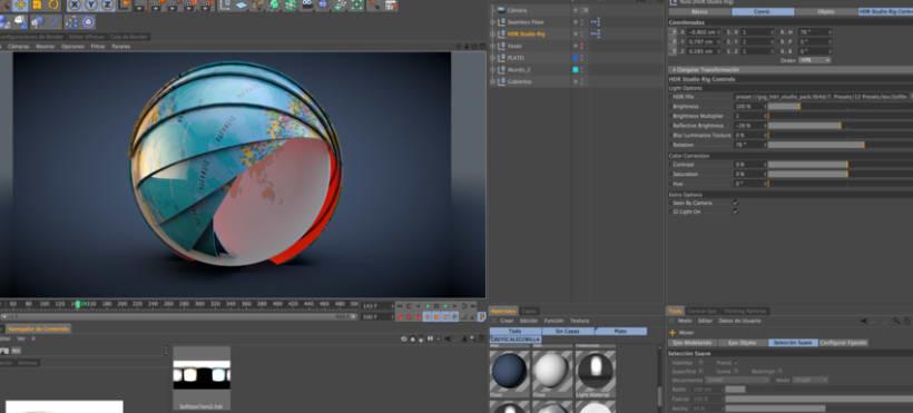 3D + Cosas 2