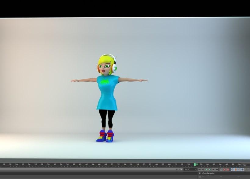 3D + Cosas 9
