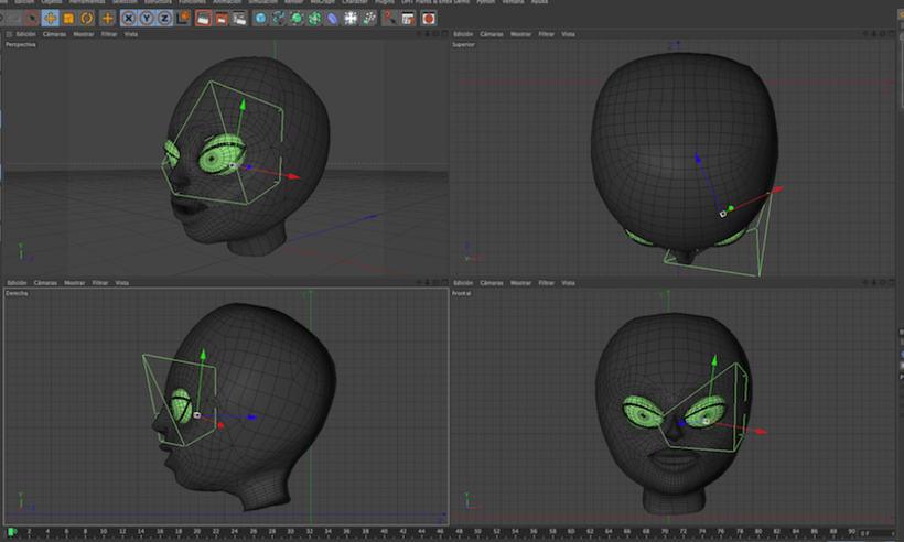 3D + Cosas 8