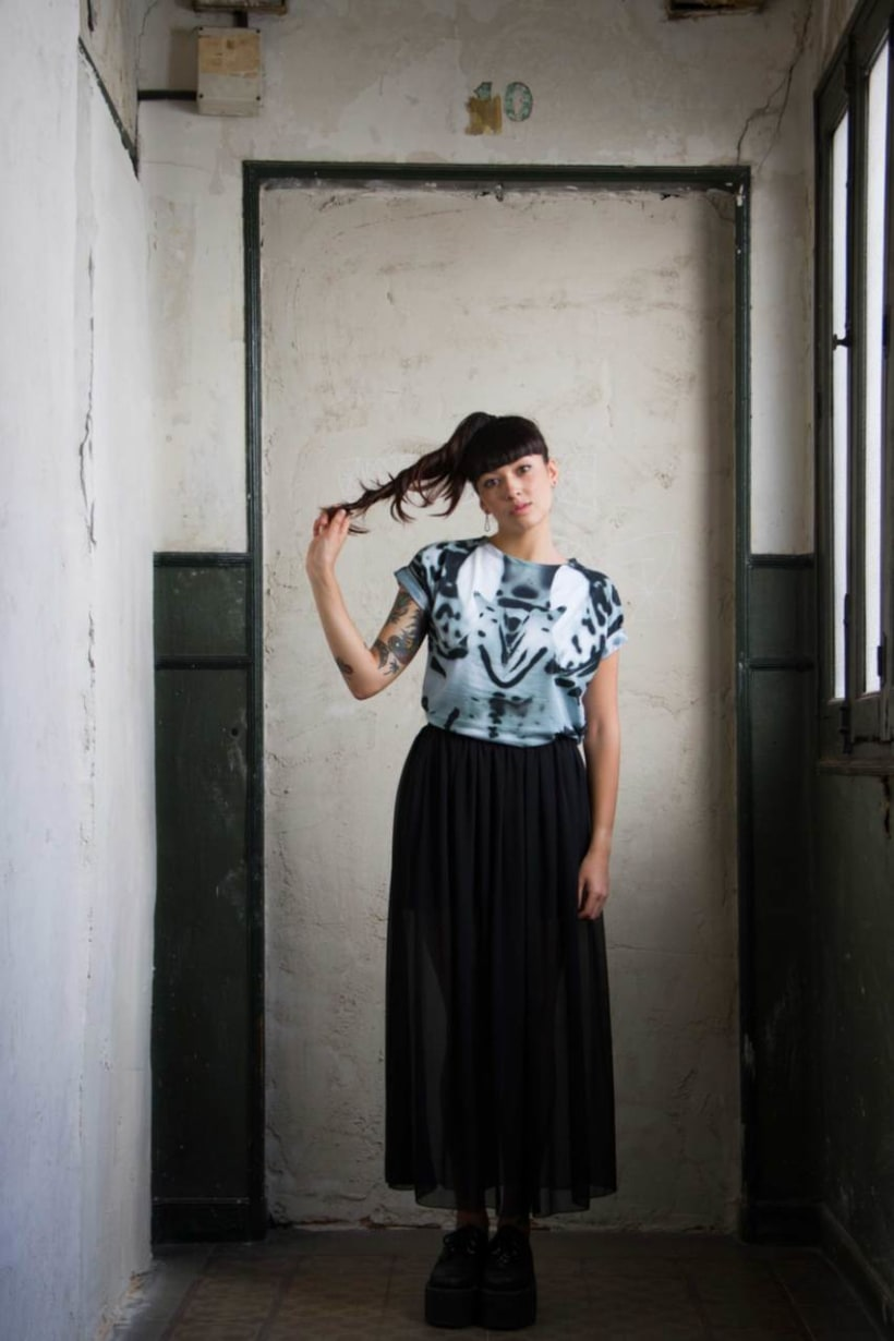 ASOS MARKETPLACE BOUTIQUE PARA KOTTÉ 2