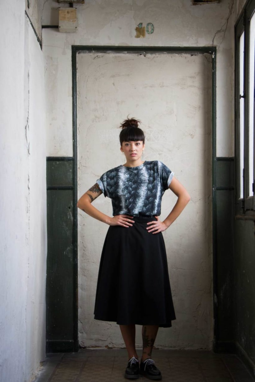 ASOS MARKETPLACE BOUTIQUE PARA KOTTÉ 3