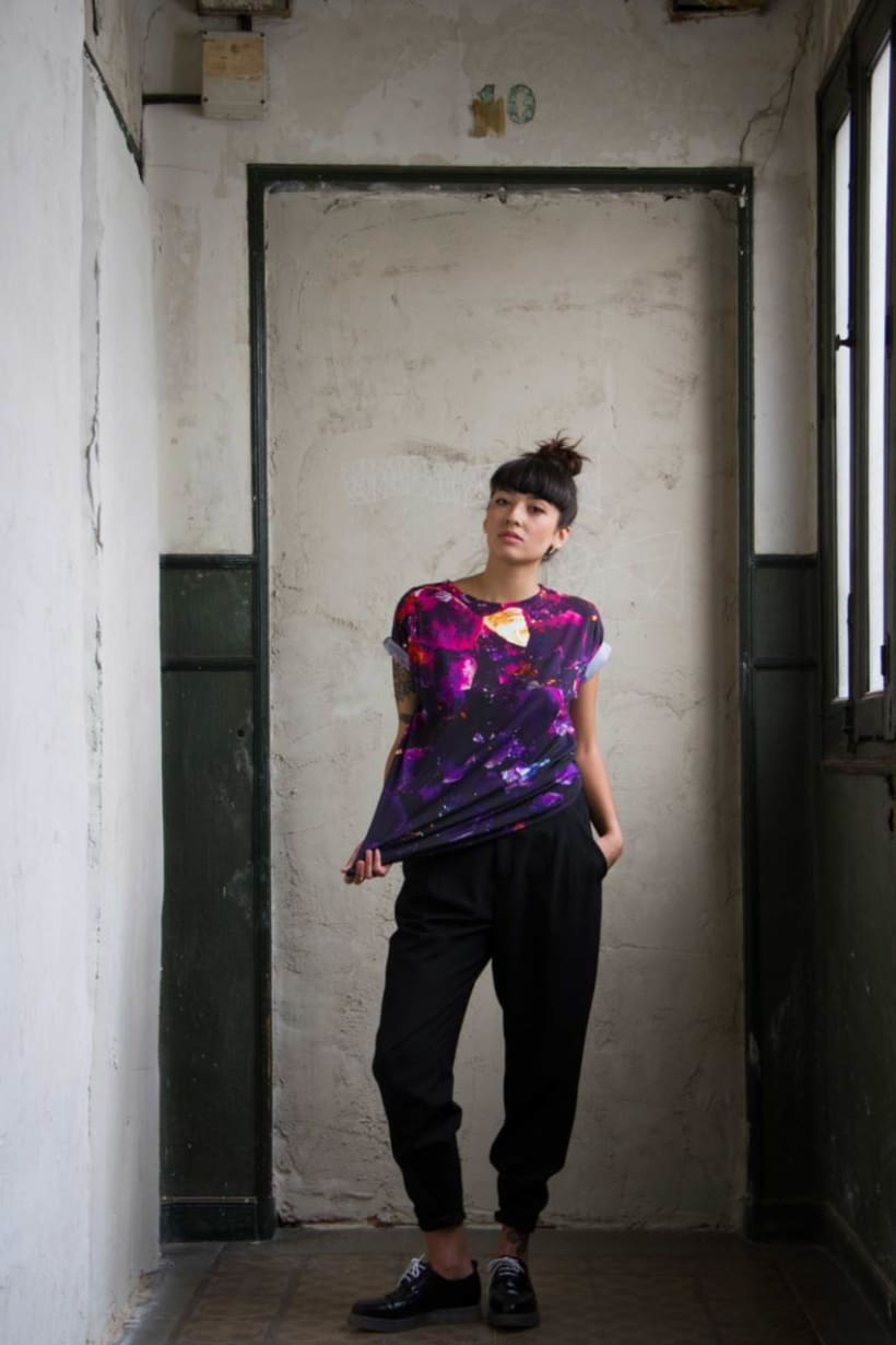 ASOS MARKETPLACE BOUTIQUE PARA KOTTÉ 4