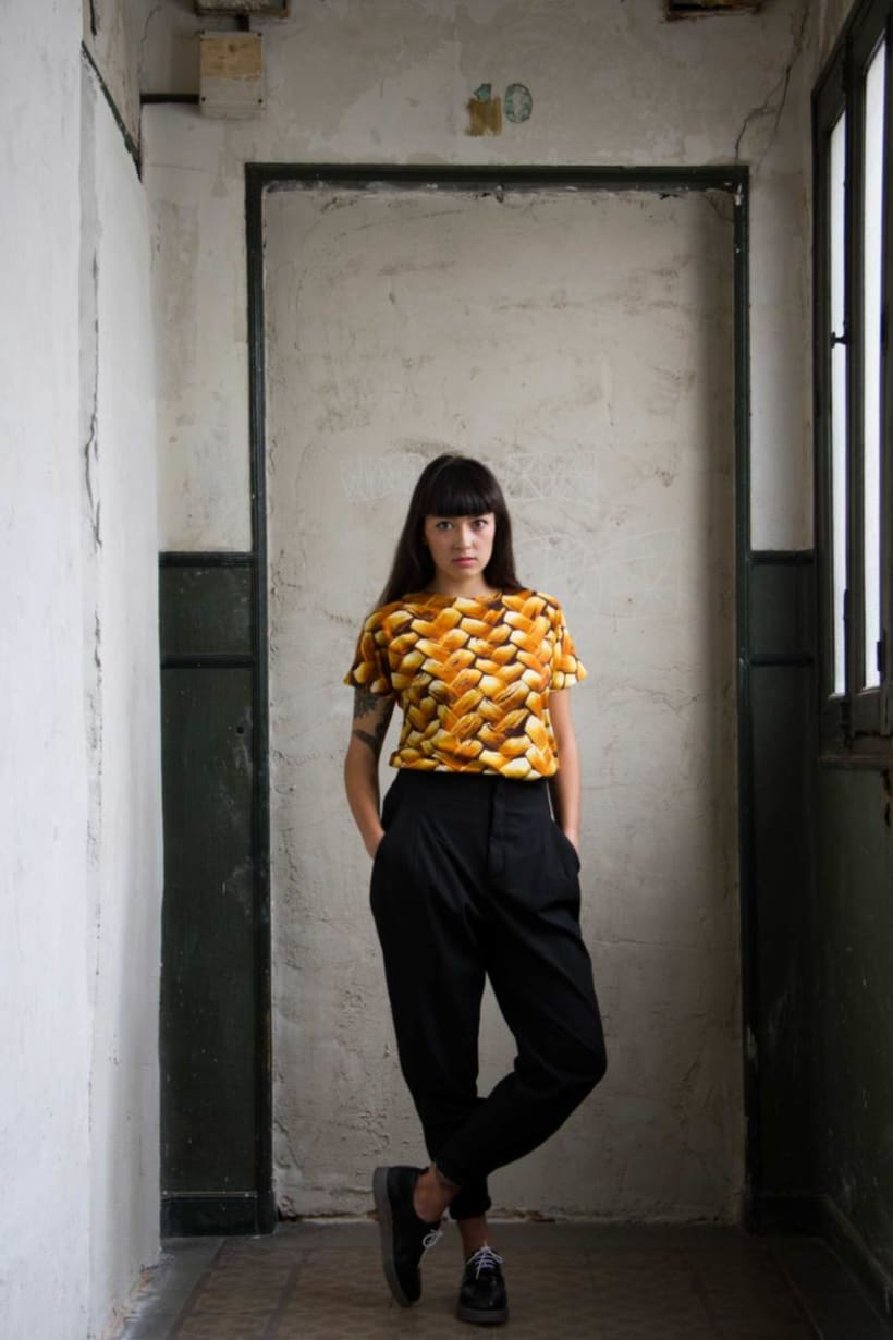 ASOS MARKETPLACE BOUTIQUE PARA KOTTÉ 5