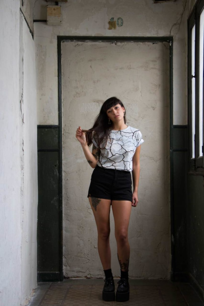 ASOS MARKETPLACE BOUTIQUE PARA KOTTÉ 7