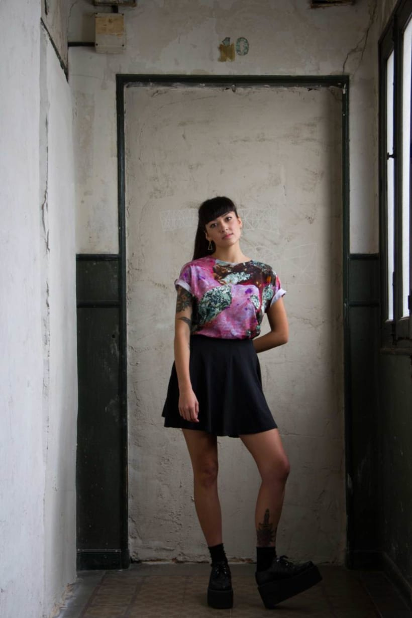 ASOS MARKETPLACE BOUTIQUE PARA KOTTÉ 8