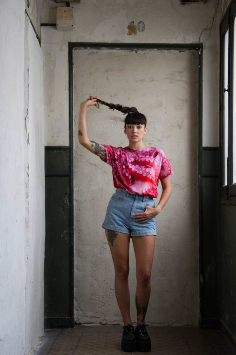 ASOS MARKETPLACE BOUTIQUE PARA KOTTÉ 10