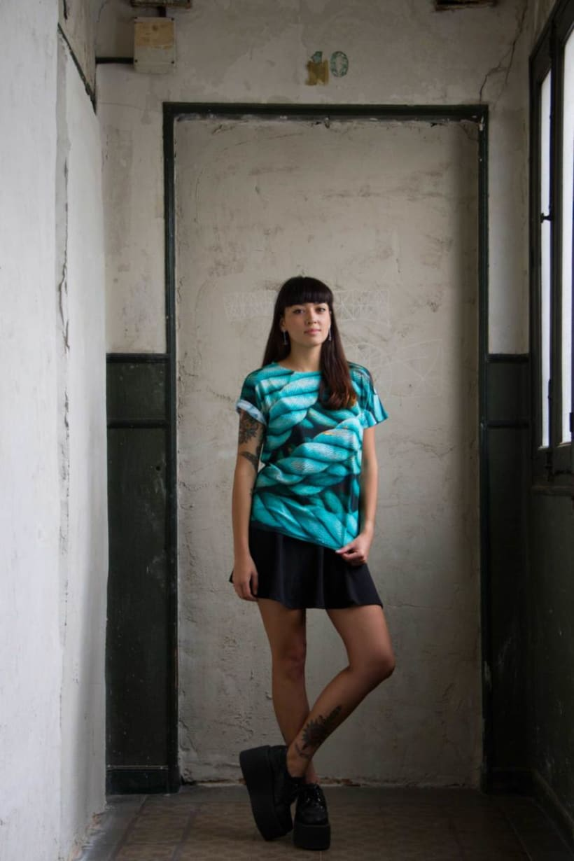 ASOS MARKETPLACE BOUTIQUE PARA KOTTÉ 11