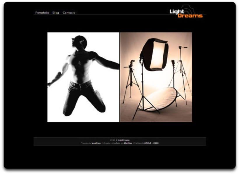LightDreams 2