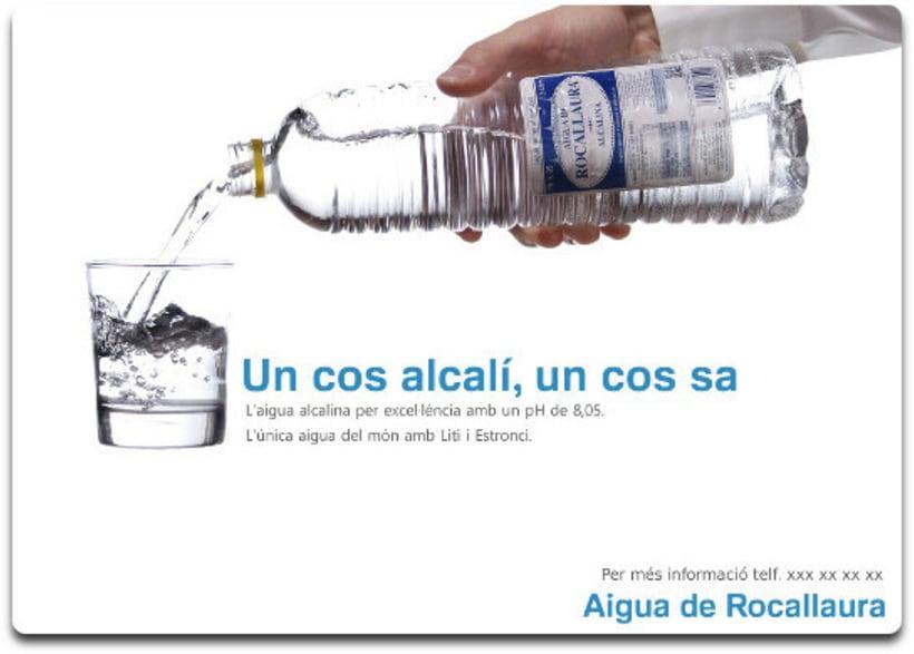 Aigua de Rocallaura 2