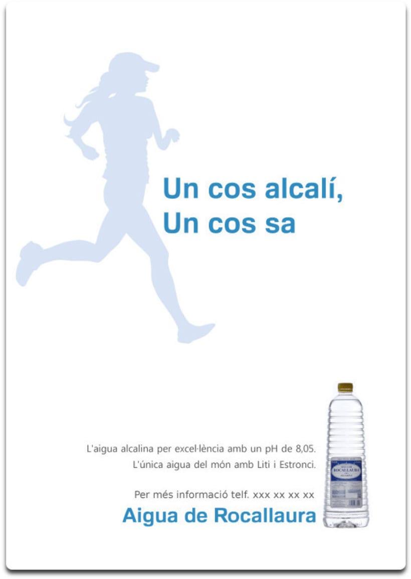 Aigua de Rocallaura 3