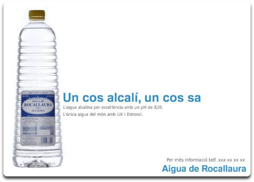Aigua de Rocallaura 4
