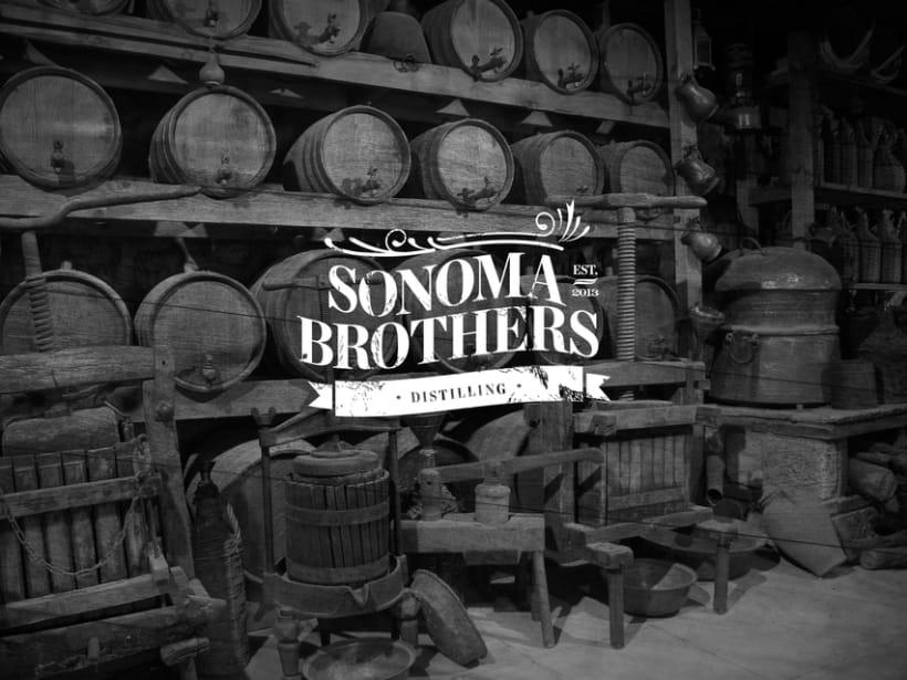Sonoma Brothers 3