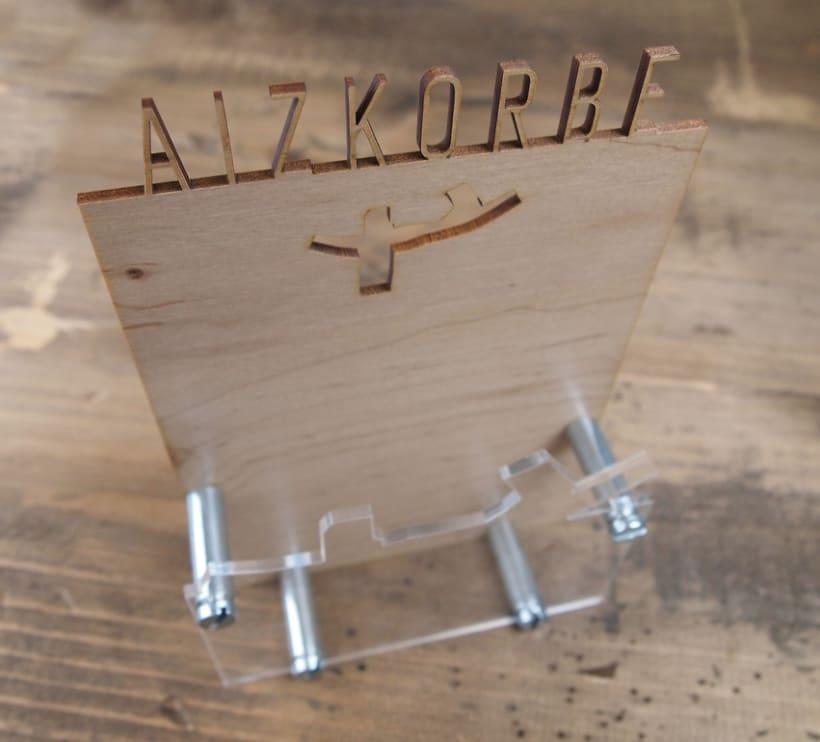 AIZKORBE en Viura -1