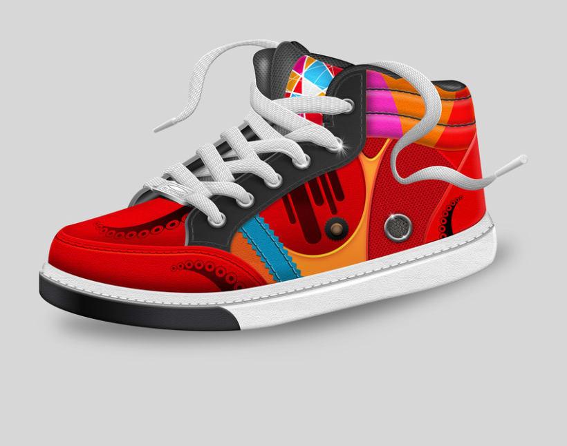 Render zapatillas deportivas -1