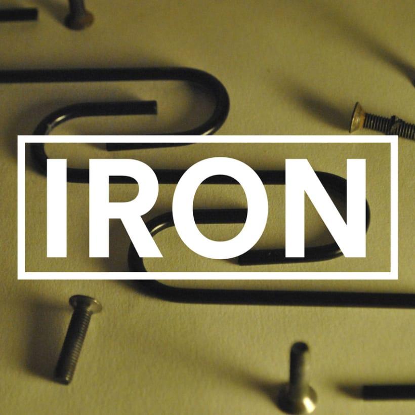 IRON //  0