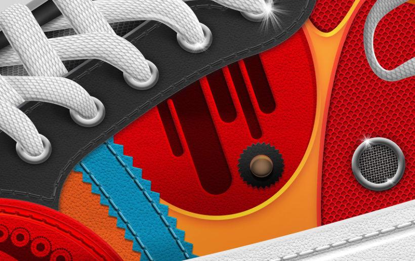 Render zapatillas deportivas 1