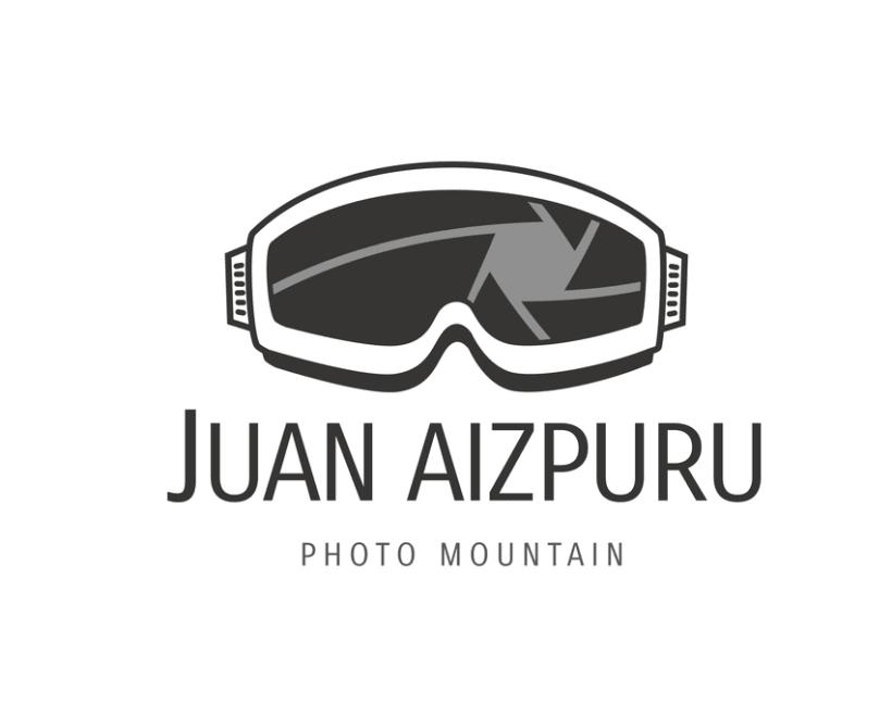 Juan Aizpuru diseño logotipo 0