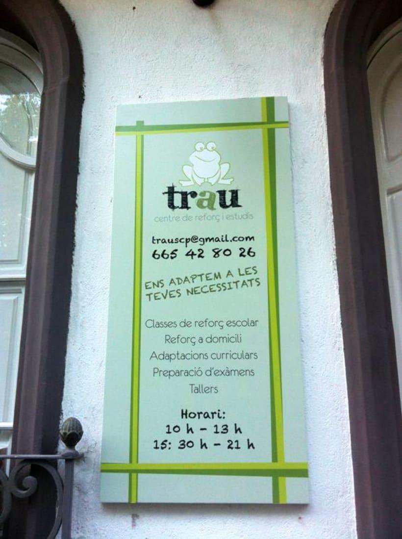 Trau -1